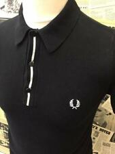Fred Perry Collared Casual Other Tops for Men