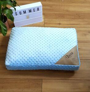 Personalised Soft  Dog Bed - Luxury Orthopaedic Memory Foam - Washable