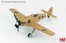 Focke Wulf FW190A-4 JG 2 Richthofen Oblt. Adolph Dickfeld Hobby Master HA7426