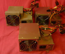 Lot Of 3 HP PS-6241-6HF 379349-001 DC5100 DC7100 DC7600 240W Power Supply Unit