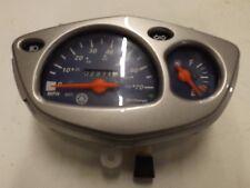 Yamaha NCX125 cygnus 2005 clocks