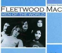 FLEETWOOD MAC - MEN OF THE WORLD: THE EARLY YEARS  3 CD NEW!