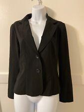 Black Jacket From XOXO Size Medium