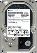 HUA723030ALA640 P/N: 0F12456 MLC: MRKA10 3TB HGST
