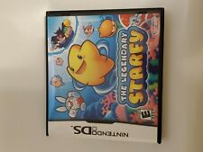The Legendary Starfy (Nintendo DS) Complete
