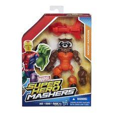 Action figure di eroi dei fumetti, tema supereroi 15cm