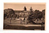 Macon - Square De La Paix und Hotel Dieu (B1743)