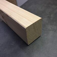 2m Rahmenholz Konstruktionsholz 10x12 cm Kantholz Holzbalken KVH Balken gehobelt