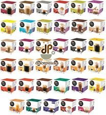 96 Capsules Waffles Dolce Gusto Nescafe Original Best price of the Web!