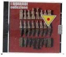 I NOMADI COLLEZIONE CD F. C. SIGILLATO!!!