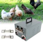 Upgraded Auto Electric Debeaking Machine Chick Debeaker Cutting Equipment Fast