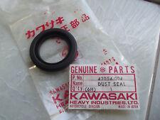 GENUINE KAWASAKI NOS Z 650 1000 1300 Z650 Z1000 Z1R Z1300 43054 004 DUST COVER