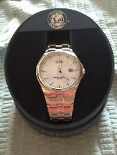 Mens Citizen  Eco Drive Watch BL1230 52A New NIB