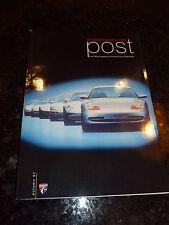 PORSCHE POST - PORSCHE CLUB GB Magazine - Autumn 1997