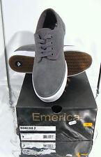 chaussure basket*EMERICA*SKATE ROMERO 2 eu45/US11/UK10  NEUF gris 80€ Sacrifié
