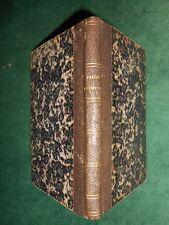 Noël RETZ, Précis d'observations.. Maladies Epidémiques .. à Rochefort (1784).