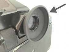 New PENTAX Rubber Eyecup Eyepiece for Prism Finder 6x7 67 67II Cameras -Japan