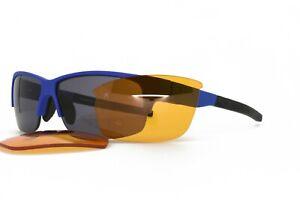 Rodenstock Germany 3275 C PROACT New Sport Sunglasses 67-06-125 CAT 3