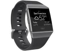 Smartwatches aus Aluminium mit Fitness Fitbit Tracker