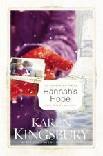 Hannah's Hope (The Red Gloves Collection #4)-ExLibrary
