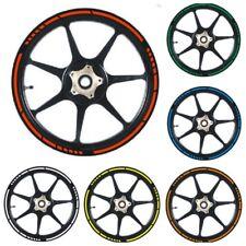 Yamaha R6 rj03 rj05 rj09 rj11 rj15 FJR 1300 MT-01 MT-03 MT-07 Felgenaufkleber
