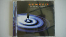 Genesis - Calling all Stations - CD