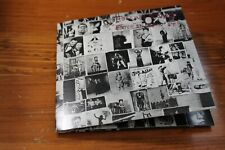 Rolling Stones CD 1994 RARE ReplicaLP Post Cards EXILE