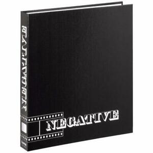 Hama Negative File for Neg, Slide and Print Sheets - 9003
