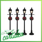 LEMAX VILLAGE - GAS LANTERN STREET LAMP- ACCESSORI COD. 64498 - LUCI LAMPIONI