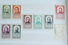 France Stamps - Small Collection - E3