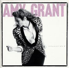 AMY GRANT : UNGUARDED / CD (A&M RECORDS CD 5060)
