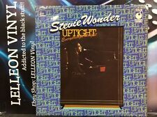 Stevie Wonder Uptight LP Album Vinyl Record SPR90003 A1/B1 Motown Tamla 60's