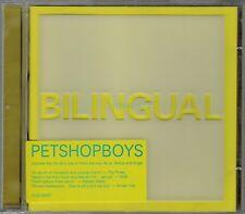 Pet Shop Boys - Bilingual (CD)