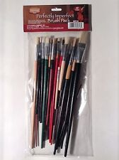 Alvin Heritage Abp102 Perfectly Imperfect Brush Pack (42 Pieces)