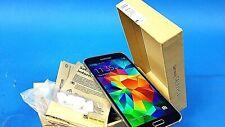 Samsung Galaxy S5 - 16GB - Charcoal Black Smartphone Mobile Phone