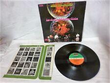 Nachlass eines Sammlers.Gebauchte LP Iron Butterfly-In-A-Gadda-Da-Vida-ATL40022B