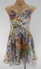 Forever New Bodice Garden Flowy Sun Dress