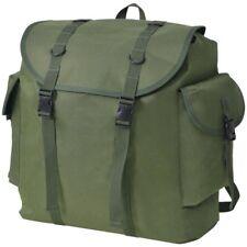 Armee-style Rucksack 40 L grün #91102