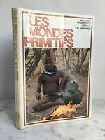 Las Mundos las Cavernas Flammarion 1978
