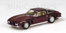 ISO Grifo 7 Litri 1968 Red Metallic 1:43 model Minichamps