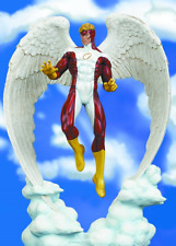 Angel Red X-Men Marvel Comics Hard Hero Statue Artist Proof Edition #17