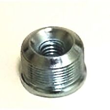 Generic Commercial Wire Shelving Screw-In-Style Female Threader for Chrome Shelf