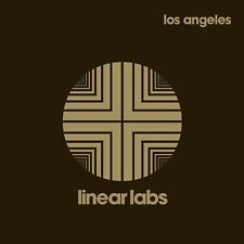 Various Artist - Linear Labs: Los Angeles [CD New]