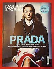 Fashion Stories 02/2019 Prada ungelesen