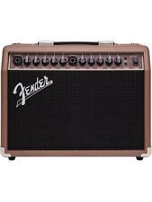 Fender Acoustasonic 40 Combo Amp - New