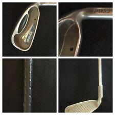 New listing Ping G2 HL (High Loft) 3 Iron ⚫️  Cushin [Anti-Vibration] Shaft    Nice Grip