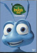 A Bug's Life - Collection 2016pixar Animation John Lasseter Andrew Stanton