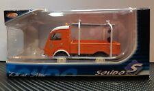 Solido Renault 4x4 dépanneuse 1/43