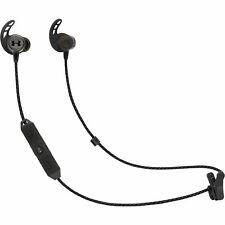 JBL Wireless In- Ear Sport Headphones Under Armour React Earphones - Black