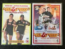 MAX AND PADDY COMPLETE COLLECTION DVD SET ROAD TO NOWHERE POWER OF 2 TWO BOX KAY